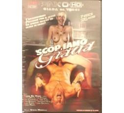 Sexy Shop Online I Trasgressivi Dvd Etero - Scopriamo Giada - Pink'o