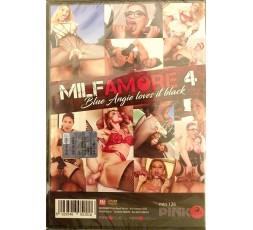 Sexy Shop Online I TrasgressiviDvd Etero - Milf Amore 4 - Blue Angie Loves It Dark - Pink'o