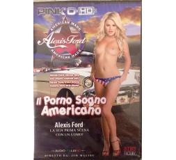 Sexy Shop Online I Trasgressivi Dvd Etero - Il Porno Sogno Americano - Pink'o