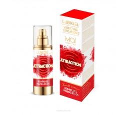 sexy shop online i trasgressivi Lubrificante Aromatizzato - Mai Liquid Vibrator Red Fruits - Lubigel