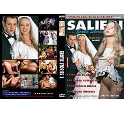 Sexy Shop On Line I Trasgressivi - Promo Dvd Etero - Mario Salieri N° 005