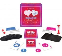Sexy Shop Online I Trasgressivi - Gadget Matrimonio - Kit Giochi Per Coppie - Kheper Games
