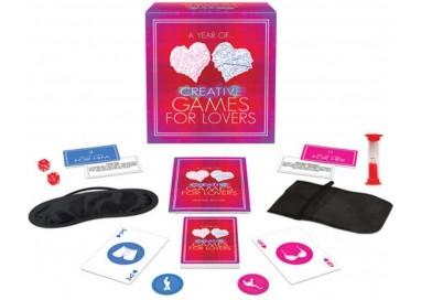 Gadget Matrimonio - Kit Giochi Per Coppie - Kheper Games