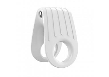 Anello Fallico Vibrante - B12 White - Ovo