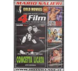 sexy shop online i trasgressivi Set 4 Dvd - 02 Ultra - Mario Salieri