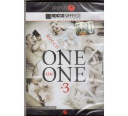 Sexy shop online i trasgressivi Dvd Singolo Etero Rocco Siffredi - One On One 3 - Pinko