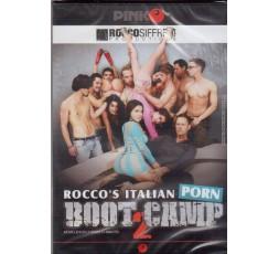 Sexy shop online i trasgressivi Dvd Singolo Etero Rocco Siffredi - Rocco's Italian Porn Boot Camp 2 - Pinko