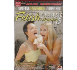 Sexy shop online i trasgressivi Set 2 Dvd Lesbo - Fetish Fanatic Chapter 6 - The Evil Empire