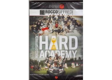 Dvd Singolo Etero Rocco Siffredi - Hard Academy - Pinko