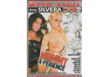 Set 2 Dvd Lesbo - The Mommy X-Perience - The Evil Angel