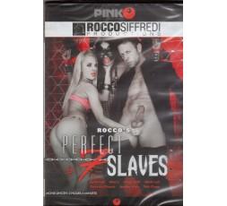 Sexy shop online i trasgressivi Dvd Singolo Etero Rocco Siffredi - Rocco's Perfect Slaves 7 - Pinko