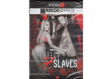Dvd Singolo Etero Rocco Siffredi - Rocco's Perfect Slaves 7 - Pinko