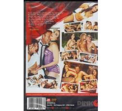 Sexy shop online i trasgressivi Dvd Singolo Etero Rocco Siffredi - Slutty Girls Love Rocco 9 - Pinko