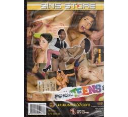 Sexy shop online i trasgressivi Dvd Singolo Etero Rocco Siffredi - Rocco's Psycho Teens 8 - Sins Store