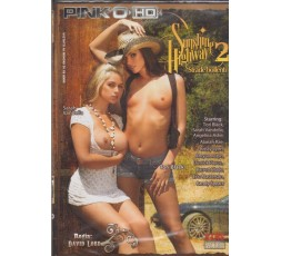 Sexy shop online i trasgressivi Dvd Singolo Etero - Sunshine Highway 2 Strade Bollenti - Pinko