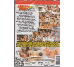 Sexy shop online i trasgressivi Dvd Singolo Etero - Animal Hause XXX - Pinko