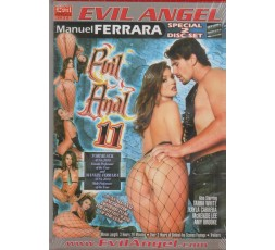 Set 2 Dvd Etero - Evil Anal 11 - The Evil Angel