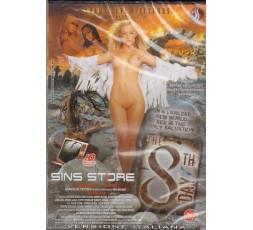 Sexy shop online i trasgressivi Dvd Porno Etero - The 8th Day - Sins Store