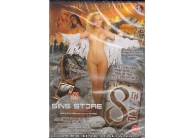Dvd Porno Etero - The 8th Day - Sins Store