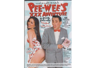 Dvd Porno Etero - Pee-Wee's XXX Adventure - Vivid