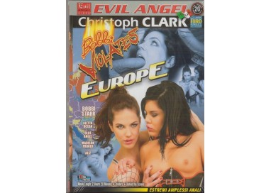 Dvd Porno Etero - Bobby Violates Europe - The Evil Angel
