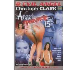 Sexy shop online i trasgressivi Dvd Singolo Etero - Angel Perverse 15 - The Evil Angel
