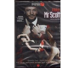 Sexy shop online i trasgressivi Dvd Porno Etero - Il Vizio Di Mr Scott - Pinko