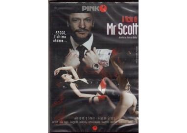 Dvd Porno Etero - Il Vizio Di Mr Scott - Pinko