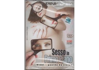 Dvd Porno Etero - Sesso In Primo Piano - Pinko