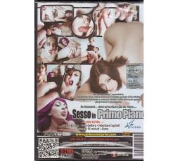 Sexy shop online i trasgressivi Dvd Porno Etero - Sesso In Primo Piano - Pinko