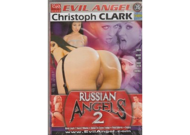 Dvd Porno Etero - Russian Angels 2 - The Evil Angel