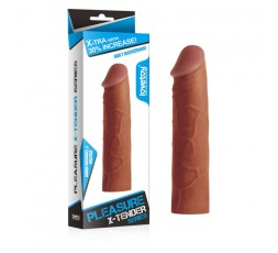 Sexy Shop Online I Trasgressivi - Guaina Fallica - Pleasure X Tender Penis Sleeve - LoveToy
