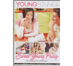 sexy shop online i trasgressivi Dvd Singolo Etero - Sweet Young Pussy - Young Sinner