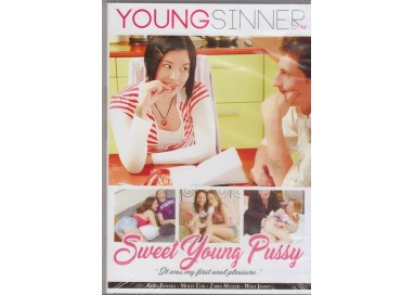 Dvd Porno Etero - Sweet Young Pussy - Young Sinner