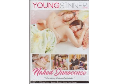 Dvd Porno Etero - Naked Innocence - Young Sinner