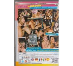 sexy shop online i trasgressivi Dvd Singolo Etero - Party Hardcore Vol.40 - Eromaxxx