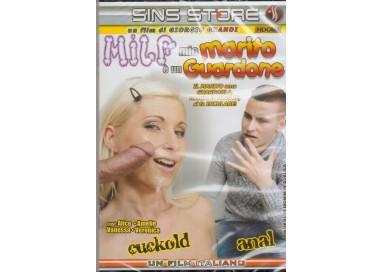 Dvd Porno Etero - Milf Mio Marito E' Un Guardone - Sins Store