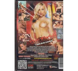 sexy shop online i trasgressivi Dvd Singolo Etero - Baci Mortali - Pinko