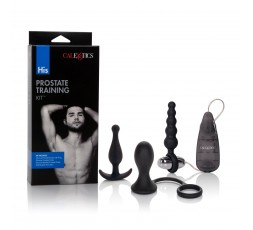 Sexy Shop Online I Trasgressivi - Kit e Set Vibrante - His Prostate Training Kit - California Exotic Novelties