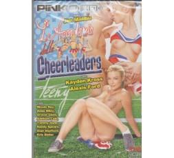 Sexy Shop Online I Trasgressivi - Dvd Singolo Etero -L'accademia delle Cheerleaders - Pinko
