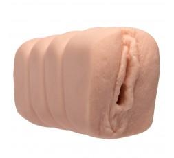 Sexy Shop Online I Trasgressivi - Masturbatore Vagina - Ashton Moore Pocket Pussy Masturbat - Doc Johnson