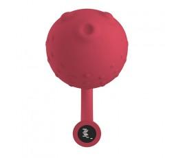Sexy Shop Online I Trasgressivi - Sex Toy Con App - Fugu Red - Magic Motion