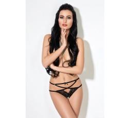 Sexy Shop Online I Trasgressivi - Sexy Lingerie - Open Crotch Panties - Le Frivole