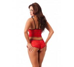 Sexy Shop Online I Trasgressivi - Sexy Lingerie - Top & Hot Pants - Rimba