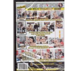 Sexy Shop Online I Trasgressivi - Dvd Porno Etero - Milf Mio Marito e Un Guardone - Sins Store