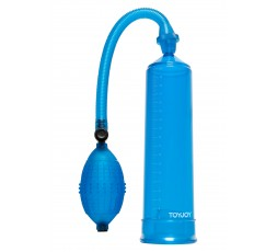 Sexy Shop Online I Trasgressivi - Sviluppatore Pene - Power Pump Blue - Toy Joy