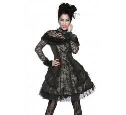 Sexy Shop Online I Trasgressivi - Halloween Donna - Vampire Costume