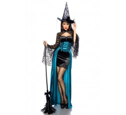 Sexy Shop Online I Trasgressivi - Halloween Donna - Witch Costume