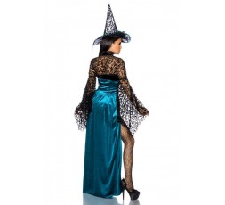Sexy Shop Online I Trasgressivi - Costume Halloween - Witch Costume