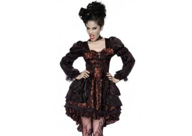 Il consiglio del giorno: Halloween Donna - Vampire Costume